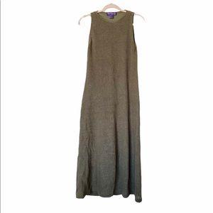 Ralph Lauren Linen Knit Dress
